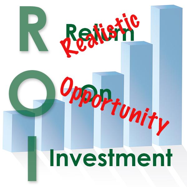 Industrial Marketing ROI