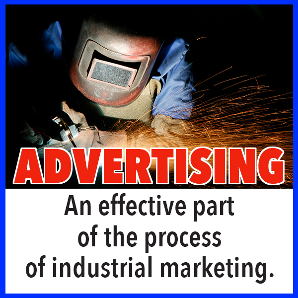 industrial marketing advertising