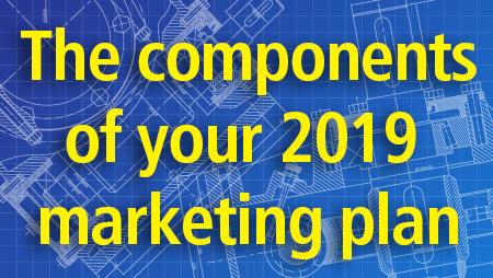 industrial marketing plan