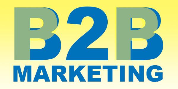 P2P industrial marketing