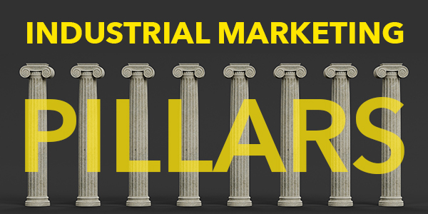 pillars of industrial marketing