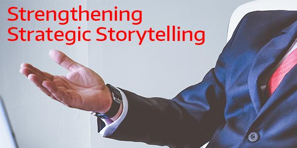 Construction Marketing Strategic Storytelling