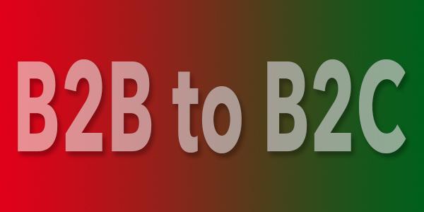 B2B Industrial Marketing
